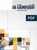 Revista Jus Liberabit Junio 2011