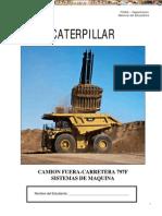 Manual Sistemas Camion Minero 797f Caterpillar