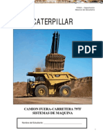 Manual Sistemas Camion Minero 797f Caterpillar