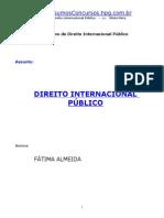 Apostila de Direito Internacional Público