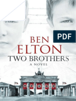 Ben Elton Two Brothers Ebook