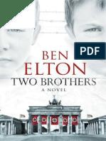 Ben Elton - Two Brothers