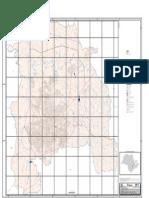 MF-PDA-02 - Mapa dos Recursos Hídricos  e Mananciais