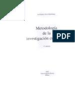 34905768 Metodologia de La Investigacion Cualitativa