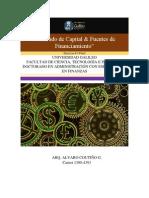Fuentes de Financiamiento y Mercados de Capital Ejercicio 3