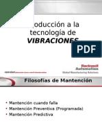Introducción a la tecnología de vibraciones Español