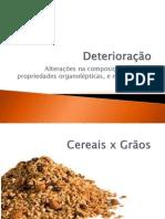 Slide 01 Análises microbiológicas de Alimentos