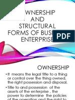 Types of Business Sole Proprietorship Parntership Corporation  Types of Partnership