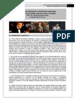 231. MAESTROS Y EDUCADORES COMO ARTESANOS