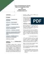 Manual Hp48g