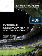 Fgvprojetos Caderno Futebol