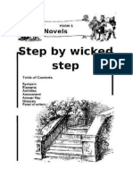 Novel Step by Wicked Step