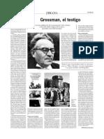 Grossman El Testigo