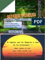 Tema 3 Epidemiologia y Salud Publica