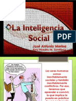 Taller Padres Inteligencia Social