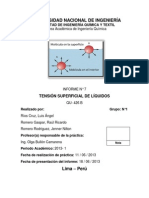 Informe N7 Lab. Fisicoquimica