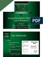 Jaringan Komunikasi Multimedia4