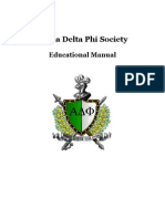 ADPS National Manual 2011