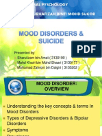 Mood Disorder & Suicide 2