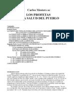 Me Sters Profet as Salud Pueblo