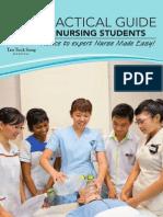 Nursing Student Guide Tantockseng