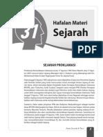 31 Sejarah Indonesia