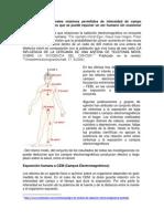 Afectacion Por Campos Electromagneticos de Antenas