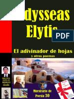 Grecia - Elytis, Odysseas - El Adivinador de Hojas y Otros Poemas