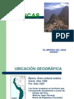 los-incas