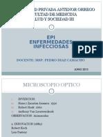 11. Enfermedades Infecciosas Clase 10 1