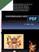 12. Enfermedades Infecciosas Abril 2013 Cadenas