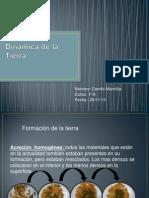 1ºA Camilo Mancilla