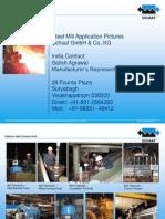 Schaaf Application Pictures- Steel Mills