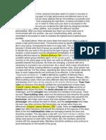 dmp4 about essay