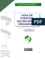 03_guia de Fuentes_delincuencia Organizada