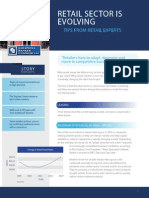 Trends Driving Retail Leasing and Sales in 2013