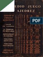 El Medio Juego en Ajedrez Znosko y Borovsky