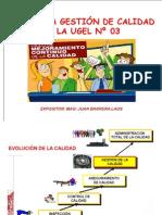 Alvarado Oyarce, O. Gestión Educativa - Enfoques y Procesos.)