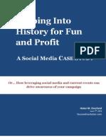 Social Media Case Study  - Coalition Opinion