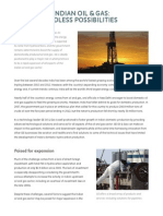 GE Oil and Gas India Fact Sheet
