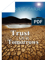Carrie Carr - [Lex & Amanda 8] Trust Our Tomorrows