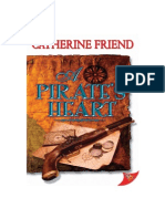 Catherine Friend - A Pirate's Heart