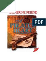 Catherine Friend - A Pirate's Heart