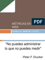Metric As