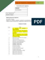 antologia de adquisición y abastecimiento 2013