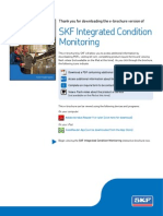 Interactive Brochure SKF Integrated Condition Monitoring