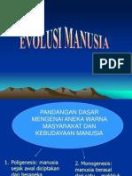 1 evolusi