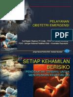 Obstetri Emergency.2 Ppt