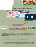 PPT Grasim Report