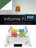 Informe Final Invercorp